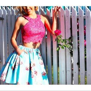 Sherri Hill 32245 Dress